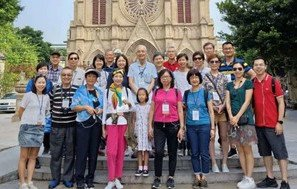 Guangzhou Historical, Cultural and Culinary Tour